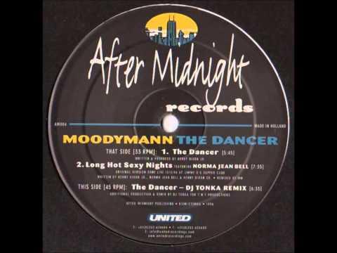 MoodyMann - The Dancer (DJ Tonka Remix)