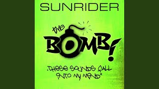 The Bomb (These Sounds Fall Into My Mind) (Original Extended)