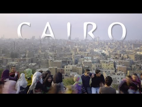 Lecture - Cairo, City Victorious!