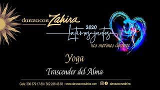 Latimos Juntos 2020 - Yoga: Trascender el Alma