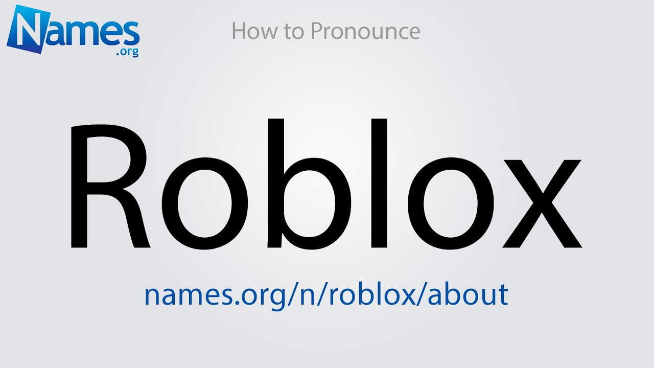 What Does The Name Roblox Mean - most common names on roblox