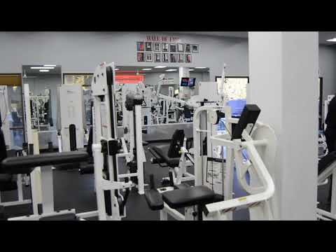 Fitness System Land Park Virtual Tour