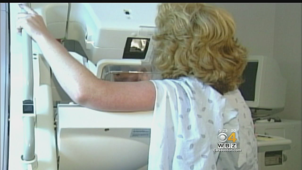 Task Force Recommends Women Over 50 Get Mammograms Every Other Year