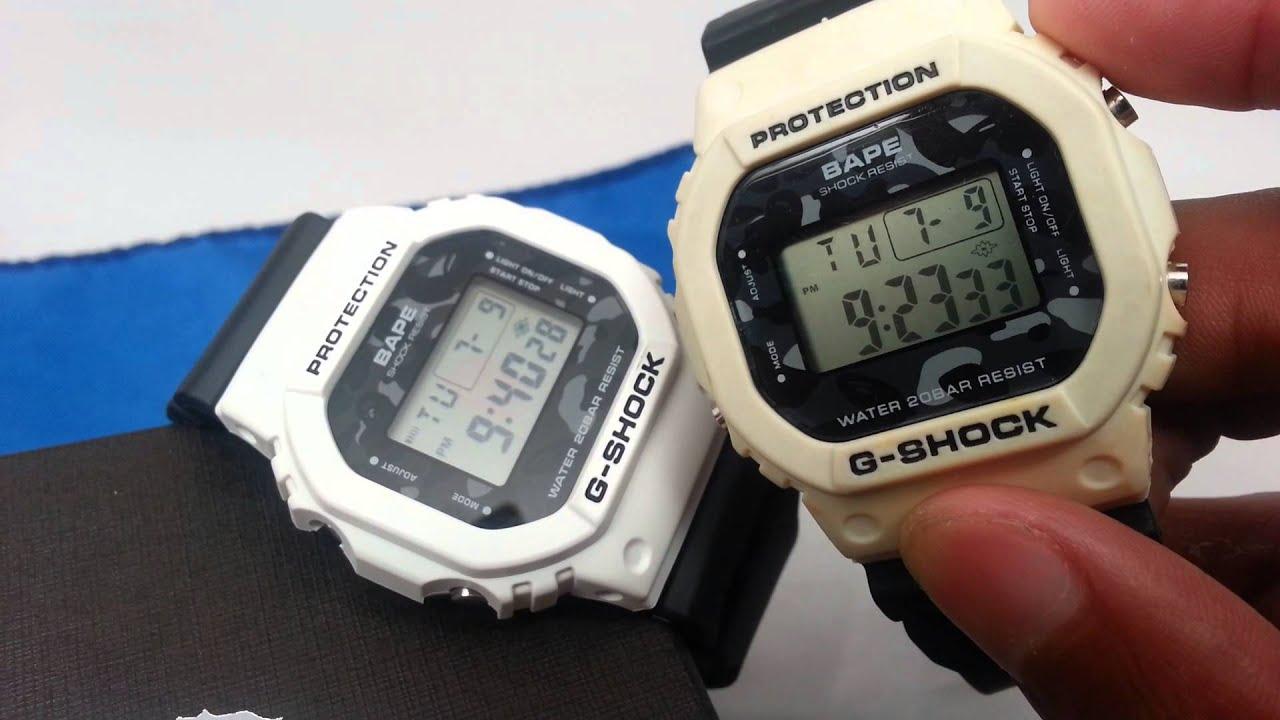 Replica g shock watches - Replica G Shock Watches 13