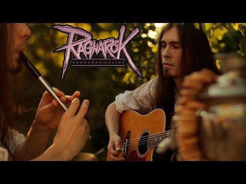 Ragnarok Online - Moscovia   Payon Theme - Cover by Dryante