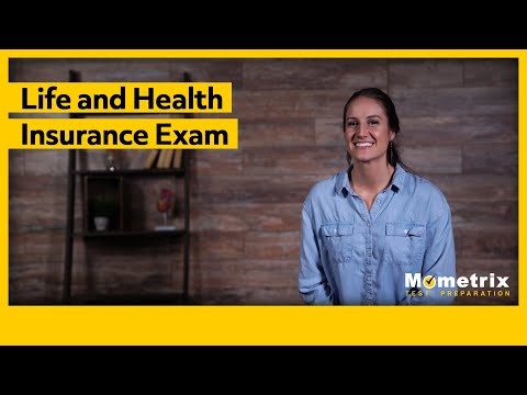 What Is The Life And Health Insurance Exam?