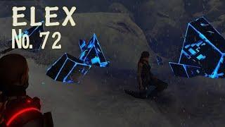 ELEX 72 Кайя продолжение квеста