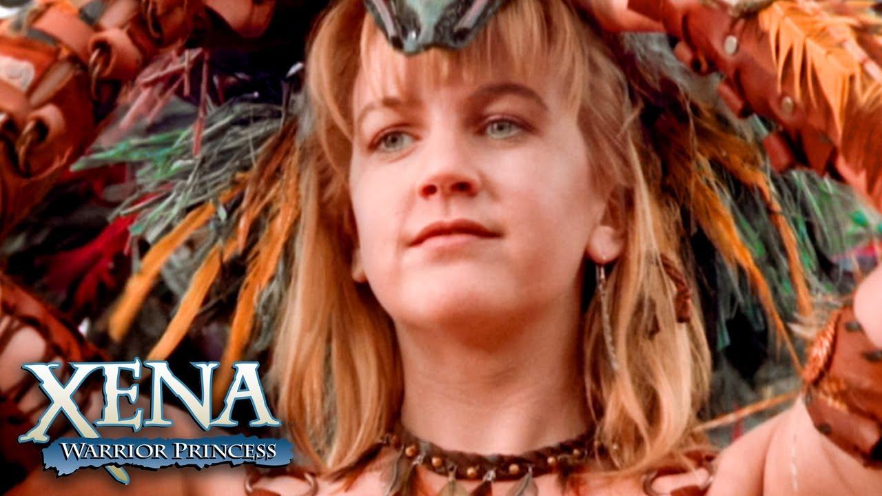 Download The Amazon Queen | Xena: Warrior Princess