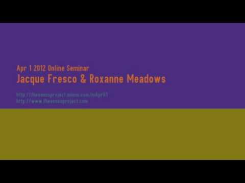 TVP Online Seminar - Education - April 1 2012