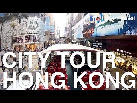 City Tour en Hong Kong