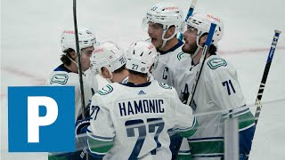 Canucks: Jack Rathbone excited about preseason opportunities | The Province