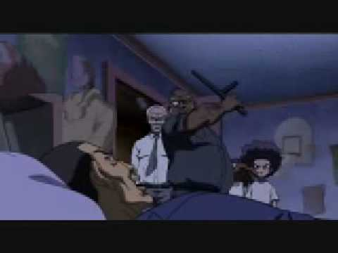 The Best Uncle Ruckus Moment