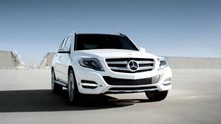 Mercedes Benz - Desert Wall Commercial