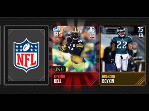 madden mobile easter basket bundle pack opening elites ...