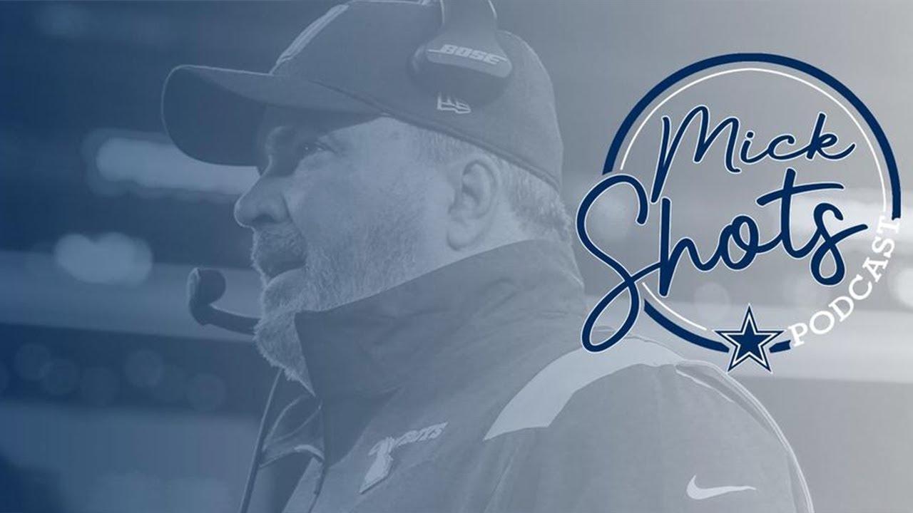 Download Talkin' Shots: A Mixed Bag  | Dallas Cowboys 2021