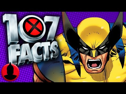 107 X-Men: The Animated Series Facts YOU Should Know - (ToonedUp #140) | ChannelFrederator