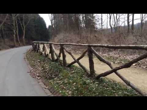Ninebot One speed and endurance test français