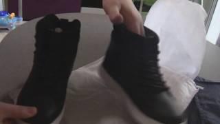 Ботинки для мальчиков Boy, Фаберлик, Отзыв Обзор