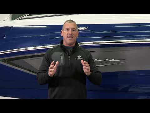 Crownline Boats: 2019 Crownline E265 XS! - YouTube