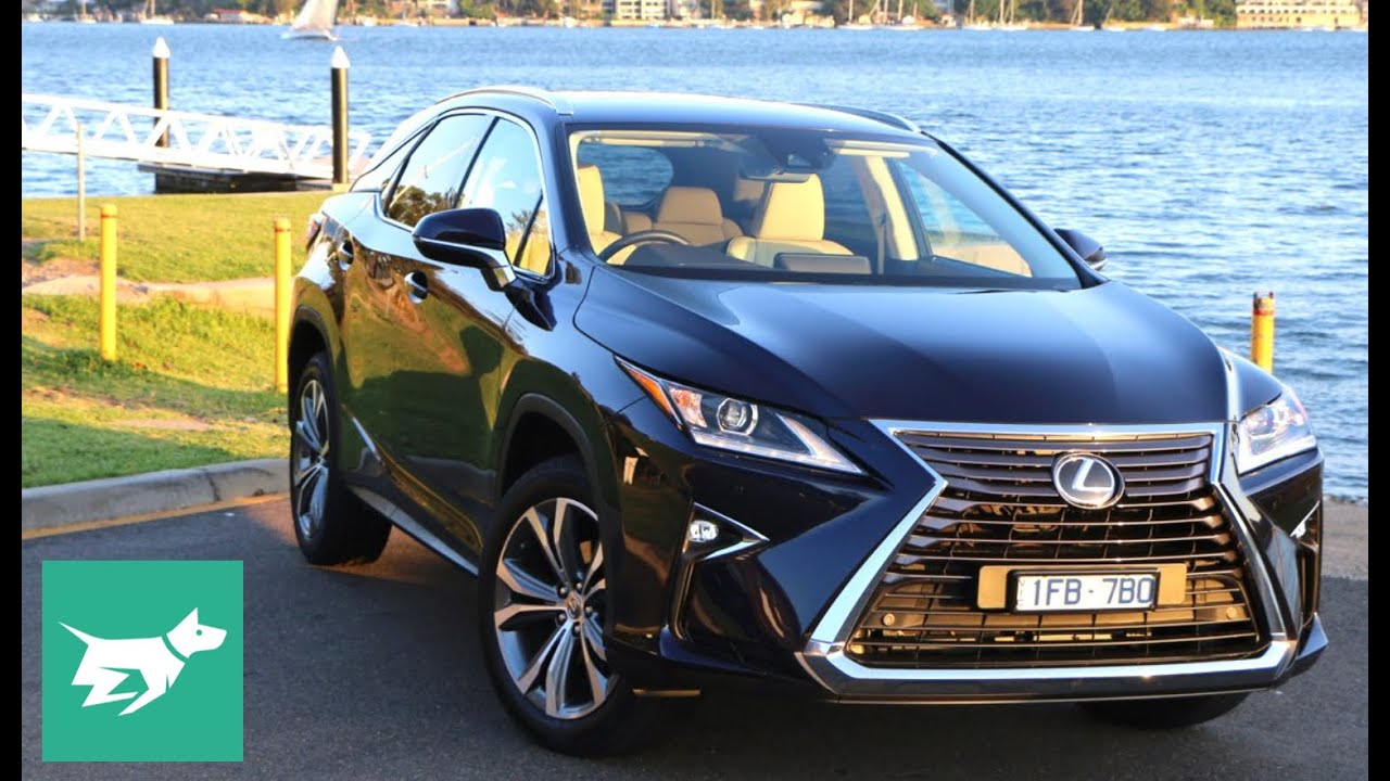 Car Lexus RX 200t: feedback from owners, features and features