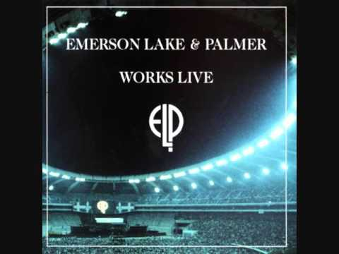 Emerson, Lake & Palmer   Fanfare For The Common Man