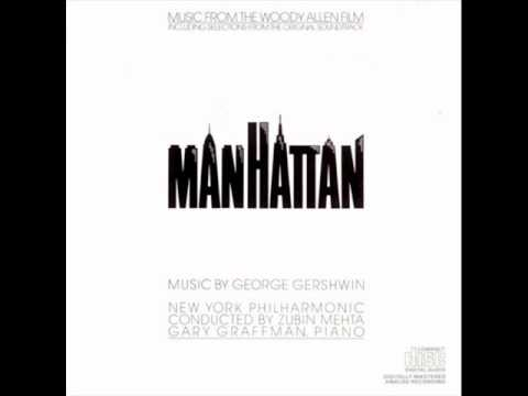 Manhattan Soundtrack - Love Is Sweeping The Country
