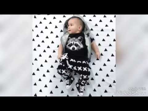 New 2017 Summer Baby Boy Dresses Fashion & style