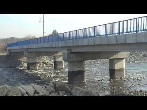 Bu Köprü Defne Ile Samandağ'ı Birleştirecek!
