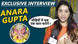 Anara Gupta ने Nirahua और Aamarpali Dubey को दी सलाह Khesari की तारीफ़ Ganesh Chaturthi 2019