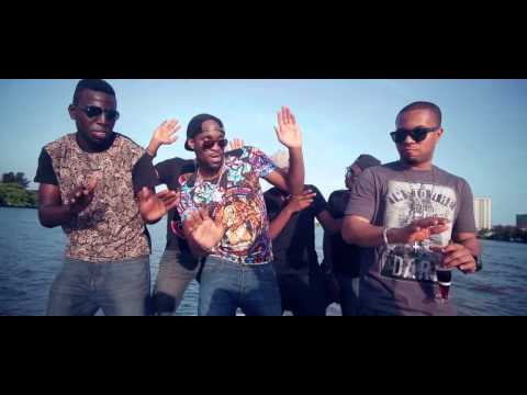 TENSION  OFFICIAL VIDEO (HD) By KACH
