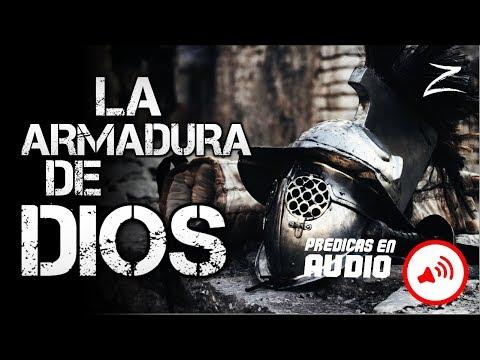 LA ARMADURA DE DIOS ⚔️/ PREDICA Joe Rios / Predicaciones Cristianas