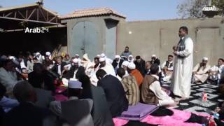 قرد يتسبب بمقتل 21 شخصا من قبيلتين قبل أن ينفق في سبها