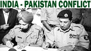 India - Pakistan Conflict | Eve of the 1971 Indo-Pakistani War | Short Documentary Film