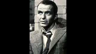 "Frank Sinatra  ""My Funny Valentine"""