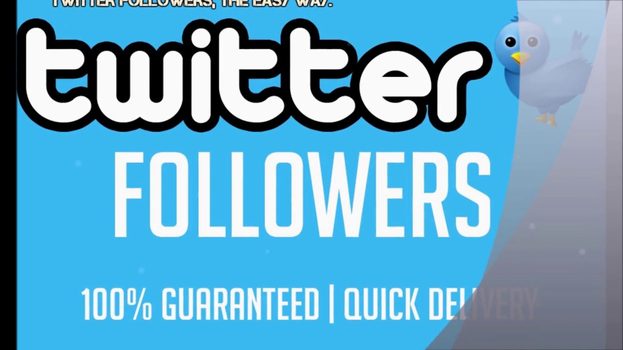 free twitter followers apk 2018