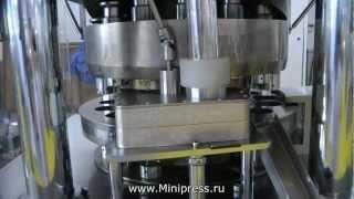 видео фармацевтическое оборудование