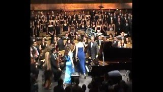 Fantasia para piano, coro e orquestra em dó menor, opus 80 - Ludwig van Beethoven