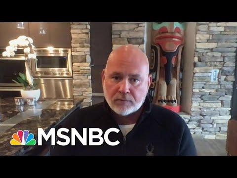 Steve Schmidt Thinks Rand Paul Has 'Soiled His Oath' | Deadline | MSNBC