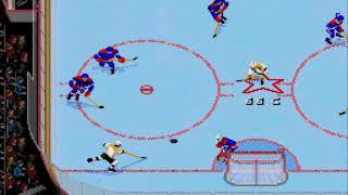 NHL 97 for Sega Genesis