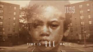 Nas: Time Is Illmatic ( HD ) 2014 (русский перевод)