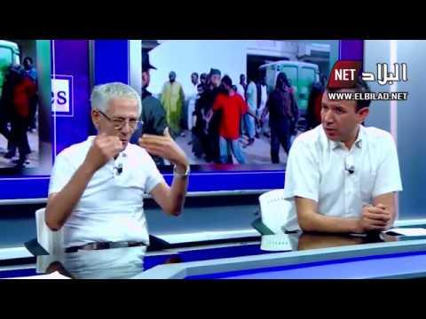 Challenges : La gestion gouvernementale mise en cause / Ferhat Ait-Ali et Redha Tir