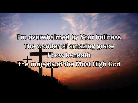 Majesty Of The Most High - Matt Redman (2015 New Worship Song With Lyrics)