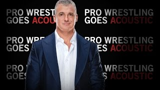 Shane McMahon Theme Song (WWE Acoustic Cover) - Pro Wrestling Goes Acoustic