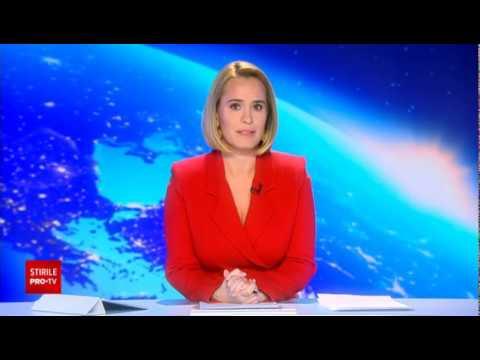 Stirile Pro TV 13 IULIE 2019 (ORA 20:00)из YouTube · Длительность: 29 мин35 с
