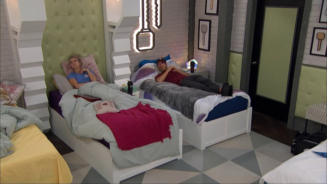 Codynicole Agree They Have Each Others Jury Vote If One -4470