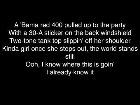 Morgan Wallen - Somebody's Problem (Lyrics)