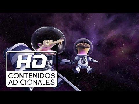 La Era De Hielo 5 | Scrat-tósfera Cósmica (HD)