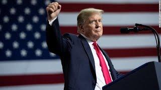 США: новое испытание на прочность. Президент Трамп вводит чрезвычайное положение. Шатдауна не будет.