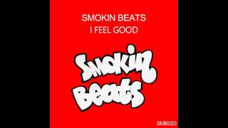 Smokin Beats (ft. Beverley T. ‎) – I Feel Good EP