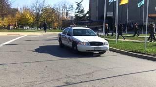 UWO Campus Police CVPI